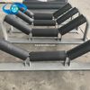 CEMA flame retardant HDPE conveyor flat carrier idler