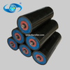 high quality standard conveyor idler roller with LYC SKF bearing
