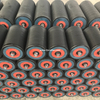 Low Noise Low Vibration Conveyor Roller,belt running idlers manufacturer